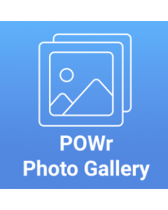 POWr Photo Gallery - FREE for Magento 2