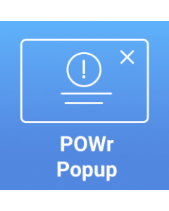 POWr Popup - FREE for Magento 2