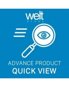 WeltPixel Advance Product Quick View and AJAX Cart - FREE for Magento 2