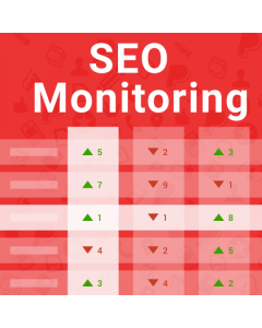 Mirasvit SEO Monitoring & Reports for Magento 2
