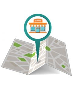 MageDelight Store Locator for Magento 2