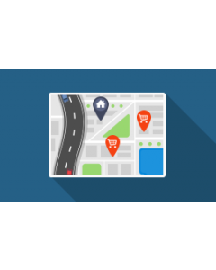 Amasty Store Locator for Magento 2