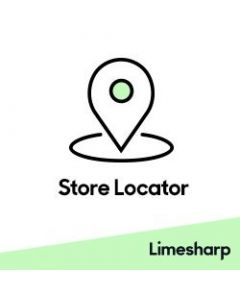 Limesharp Store Locator - FREE for Magento 2