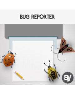 Slava Yurthev Bug Reporter -FREE for Magento 2
