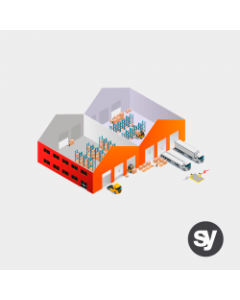 Slava Yurthev Warehouses - FREE for Magento 2